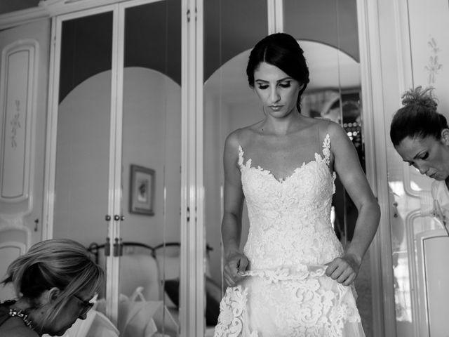 Il matrimonio di Pierpaolo e Jessica a Terracina, Latina 20