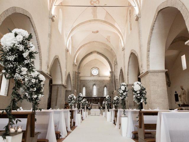 Il matrimonio di Pierpaolo e Jessica a Terracina, Latina 26