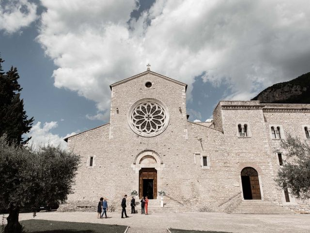 Il matrimonio di Pierpaolo e Jessica a Terracina, Latina 27