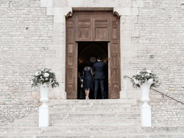 Il matrimonio di Pierpaolo e Jessica a Terracina, Latina 28