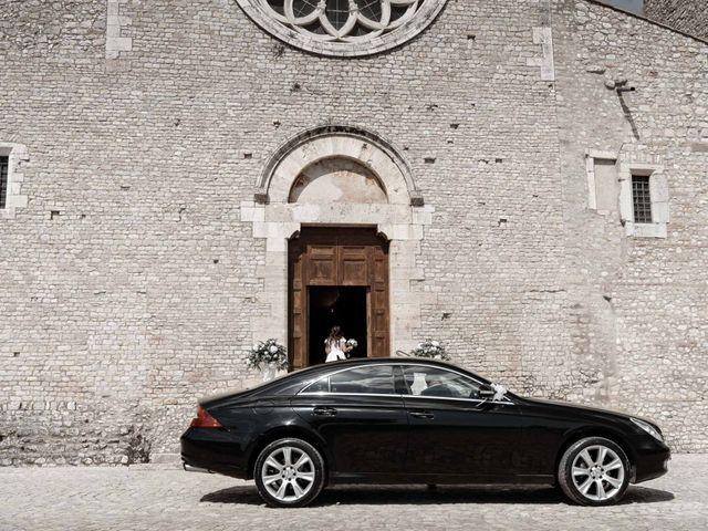 Il matrimonio di Pierpaolo e Jessica a Terracina, Latina 32