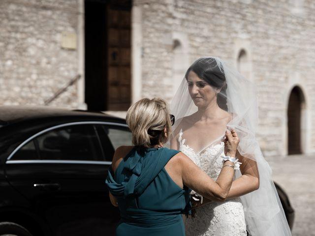 Il matrimonio di Pierpaolo e Jessica a Terracina, Latina 33