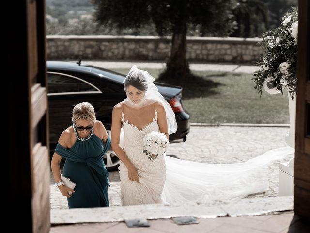 Il matrimonio di Pierpaolo e Jessica a Terracina, Latina 35
