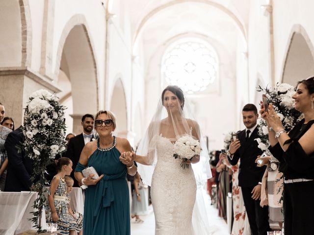 Il matrimonio di Pierpaolo e Jessica a Terracina, Latina 36