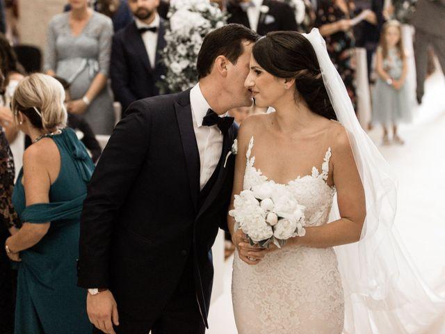 Il matrimonio di Pierpaolo e Jessica a Terracina, Latina 37