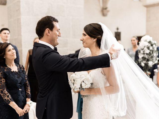 Il matrimonio di Pierpaolo e Jessica a Terracina, Latina 38