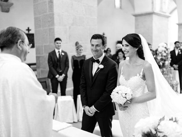 Il matrimonio di Pierpaolo e Jessica a Terracina, Latina 39