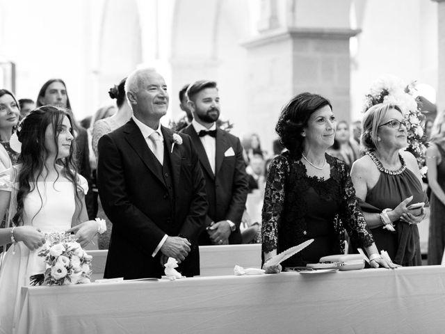 Il matrimonio di Pierpaolo e Jessica a Terracina, Latina 40