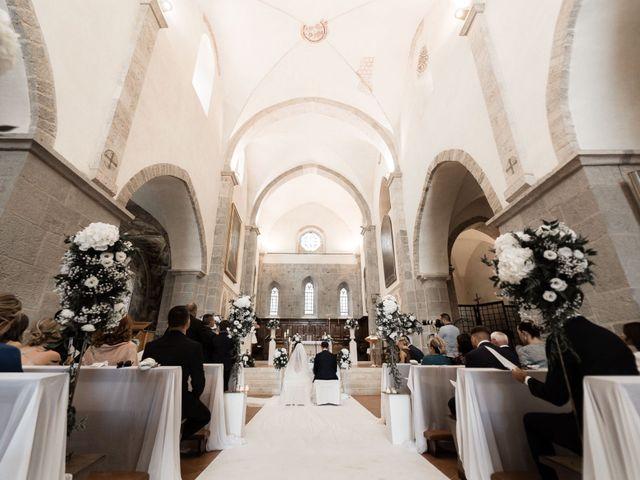 Il matrimonio di Pierpaolo e Jessica a Terracina, Latina 41