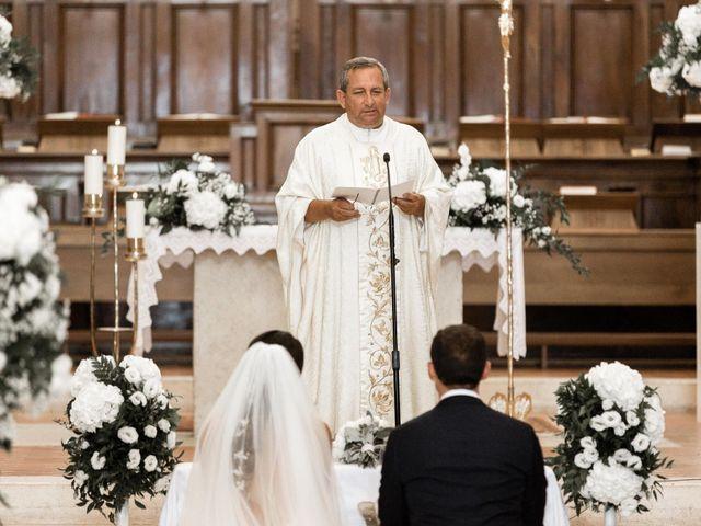Il matrimonio di Pierpaolo e Jessica a Terracina, Latina 42