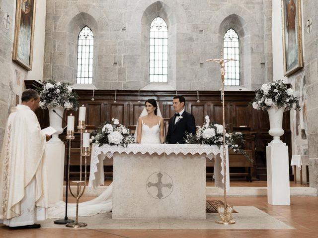 Il matrimonio di Pierpaolo e Jessica a Terracina, Latina 44