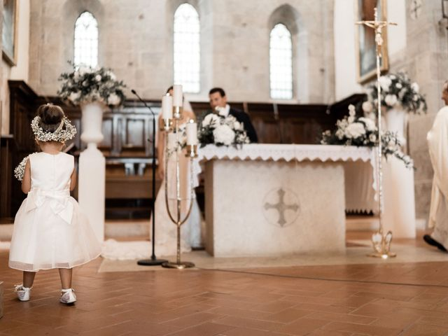Il matrimonio di Pierpaolo e Jessica a Terracina, Latina 48
