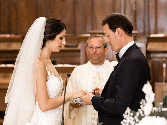 Il matrimonio di Pierpaolo e Jessica a Terracina, Latina 49