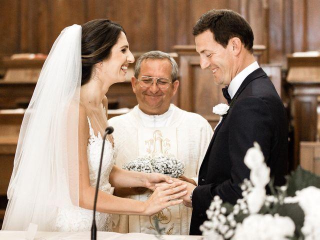 Il matrimonio di Pierpaolo e Jessica a Terracina, Latina 50