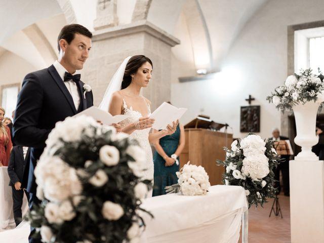 Il matrimonio di Pierpaolo e Jessica a Terracina, Latina 51