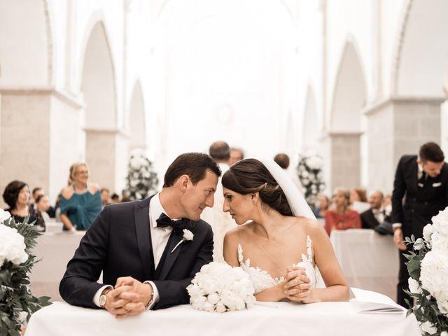 Il matrimonio di Pierpaolo e Jessica a Terracina, Latina 53