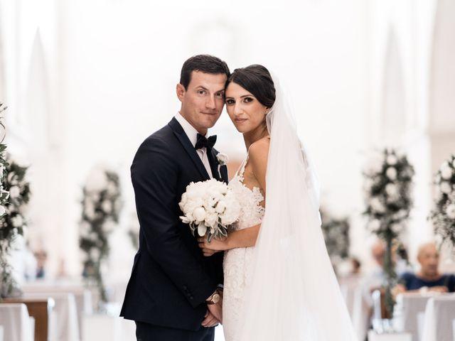 Il matrimonio di Pierpaolo e Jessica a Terracina, Latina 54