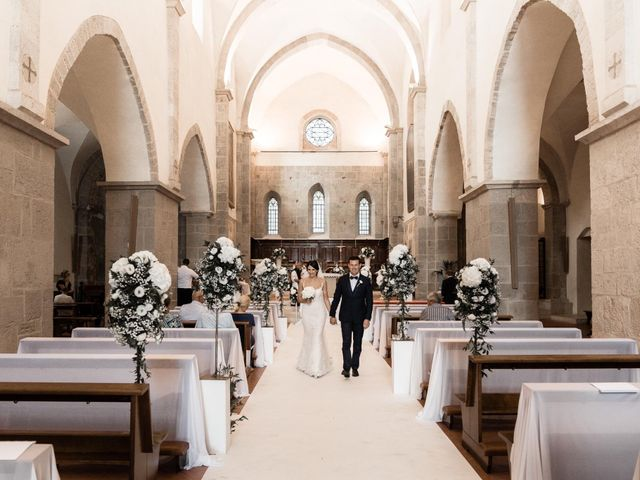 Il matrimonio di Pierpaolo e Jessica a Terracina, Latina 55