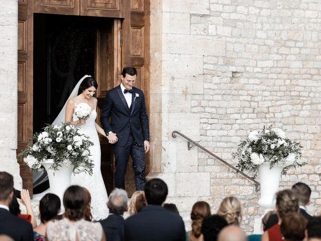 Il matrimonio di Pierpaolo e Jessica a Terracina, Latina 56