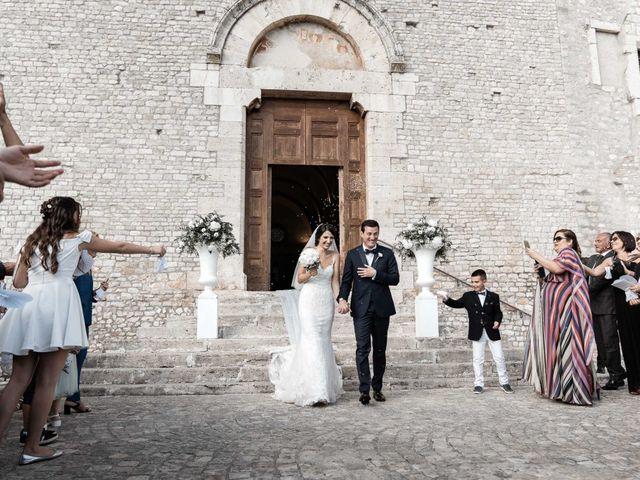 Il matrimonio di Pierpaolo e Jessica a Terracina, Latina 57