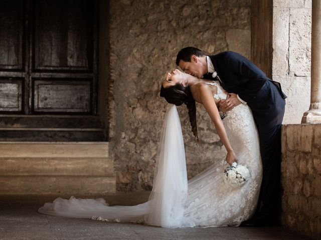 Il matrimonio di Pierpaolo e Jessica a Terracina, Latina 60