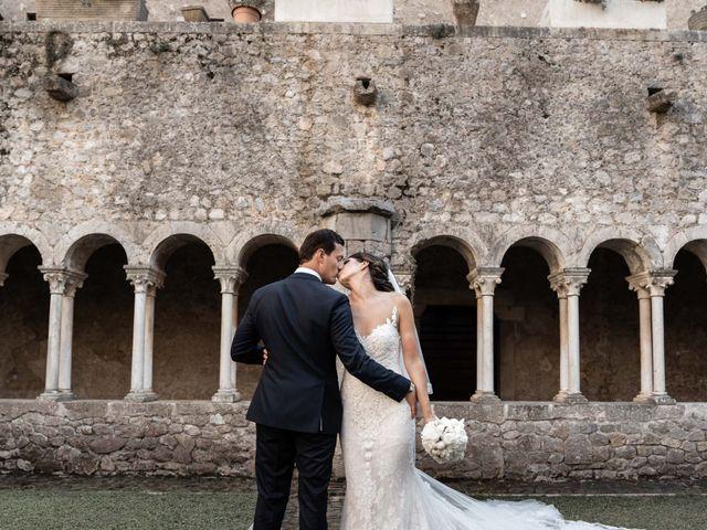 Il matrimonio di Pierpaolo e Jessica a Terracina, Latina 65