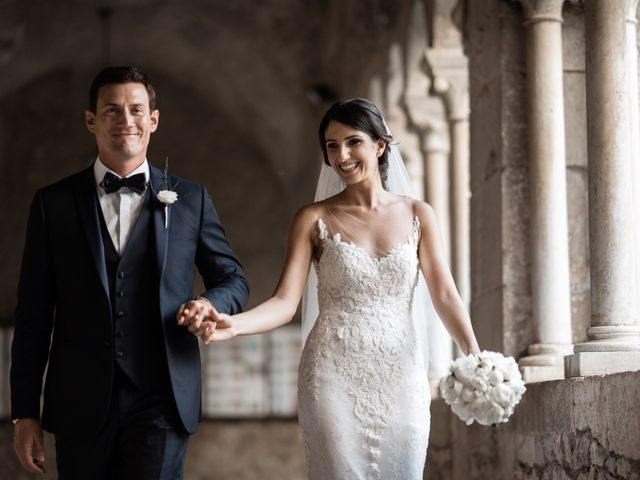 Il matrimonio di Pierpaolo e Jessica a Terracina, Latina 70