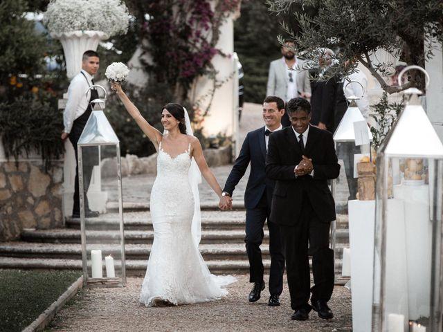 Il matrimonio di Pierpaolo e Jessica a Terracina, Latina 71