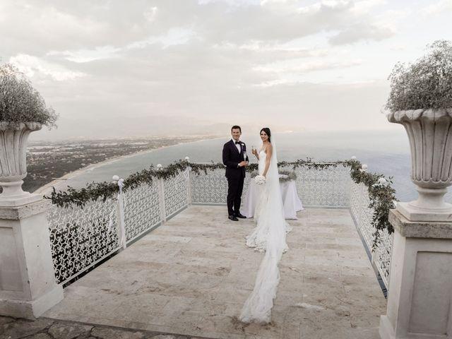 Il matrimonio di Pierpaolo e Jessica a Terracina, Latina 1