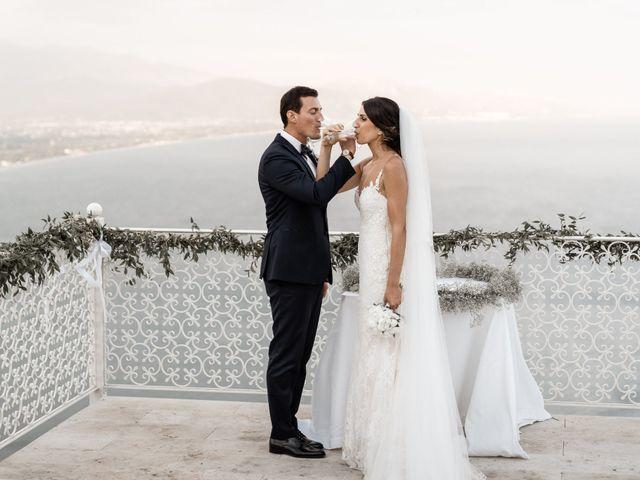 Il matrimonio di Pierpaolo e Jessica a Terracina, Latina 72