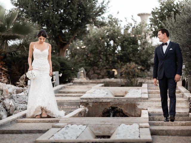 Il matrimonio di Pierpaolo e Jessica a Terracina, Latina 73
