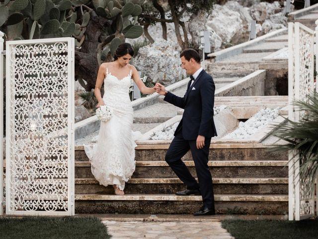 Il matrimonio di Pierpaolo e Jessica a Terracina, Latina 74