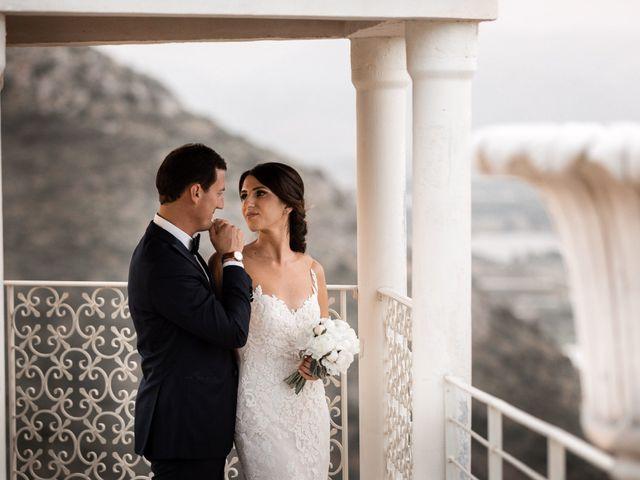 Il matrimonio di Pierpaolo e Jessica a Terracina, Latina 76