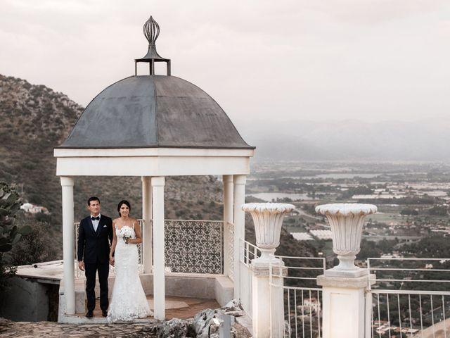 Il matrimonio di Pierpaolo e Jessica a Terracina, Latina 77