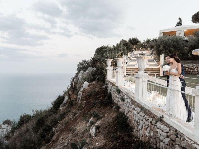 Il matrimonio di Pierpaolo e Jessica a Terracina, Latina 79