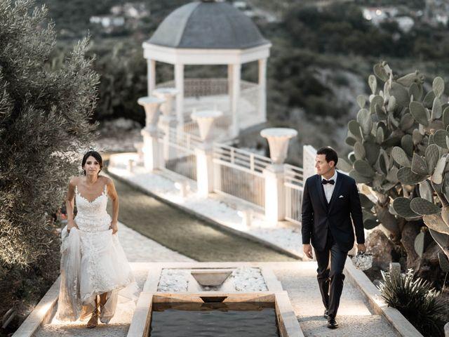 Il matrimonio di Pierpaolo e Jessica a Terracina, Latina 81