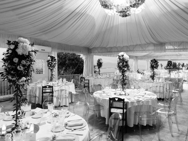 Il matrimonio di Pierpaolo e Jessica a Terracina, Latina 82
