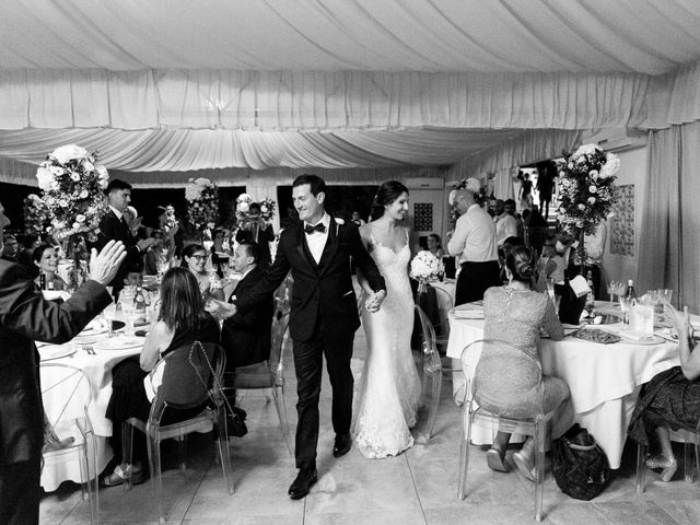 Il matrimonio di Pierpaolo e Jessica a Terracina, Latina 86