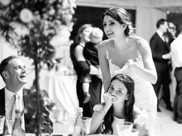 Il matrimonio di Pierpaolo e Jessica a Terracina, Latina 88
