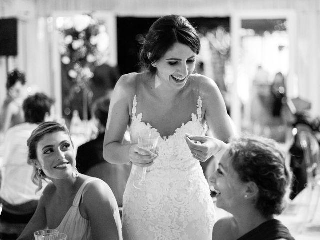 Il matrimonio di Pierpaolo e Jessica a Terracina, Latina 89