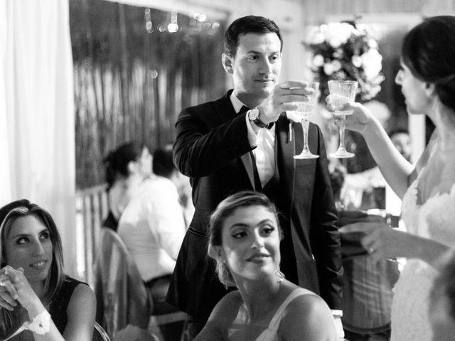 Il matrimonio di Pierpaolo e Jessica a Terracina, Latina 90