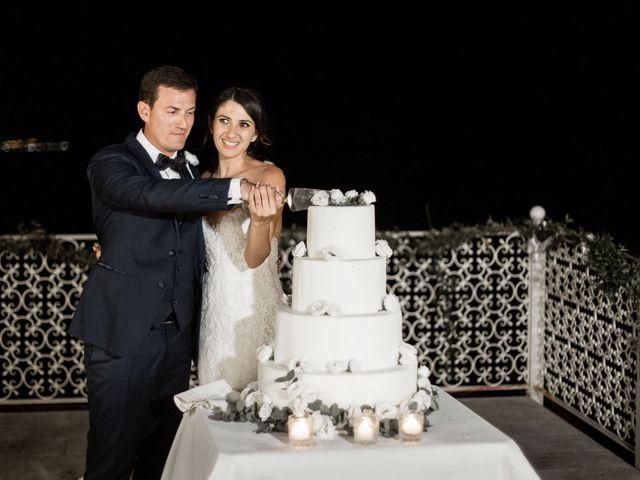 Il matrimonio di Pierpaolo e Jessica a Terracina, Latina 92