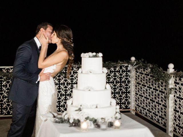 Il matrimonio di Pierpaolo e Jessica a Terracina, Latina 93