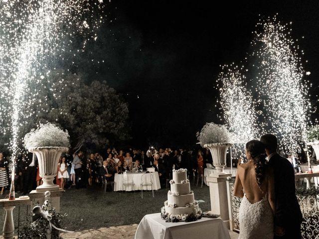 Il matrimonio di Pierpaolo e Jessica a Terracina, Latina 94