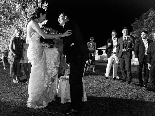 Il matrimonio di Pierpaolo e Jessica a Terracina, Latina 97