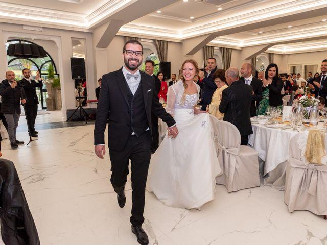 Il matrimonio di Giuseppe e Cinzia a Corleone, Palermo 7