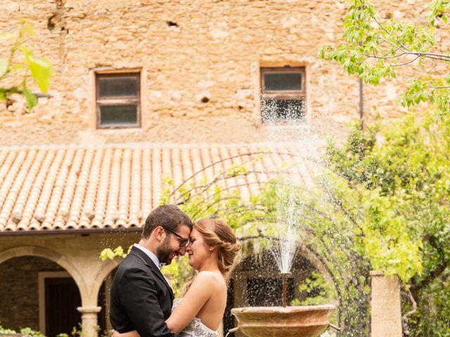 Il matrimonio di Giuseppe e Cinzia a Corleone, Palermo 9