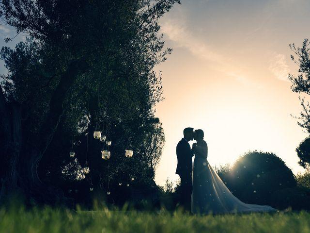 Il matrimonio di Vincenzo e Isabella a Bisceglie, Bari 1