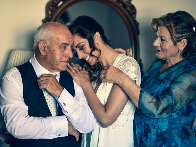 Il matrimonio di Vincenzo e Isabella a Bisceglie, Bari 11