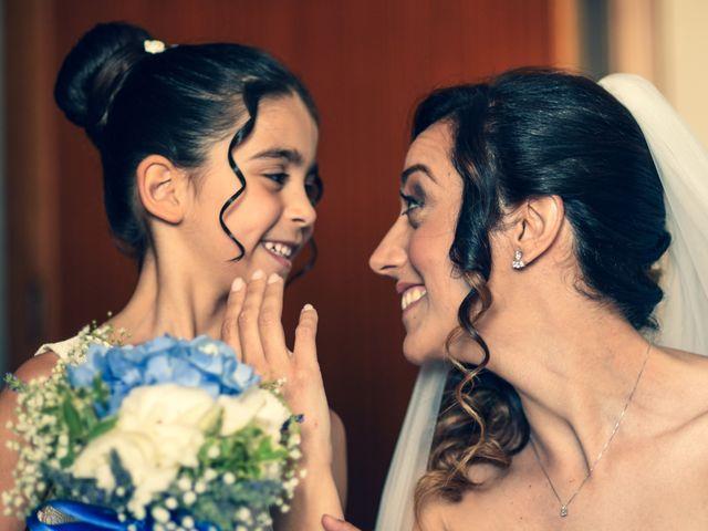 Il matrimonio di Vincenzo e Isabella a Bisceglie, Bari 15
